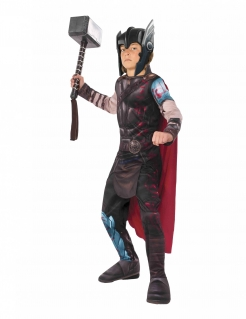 Thor™-Kinderkostüm Gladiator Ragnarok bunt