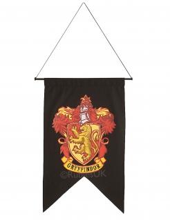 Harry Potter™ Gryffindor Flagge schwarz-rot-gelb 76,2x50,8x35,6cm