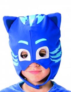Catboy-Maske PJ Masks™-Lizenzartikel blau