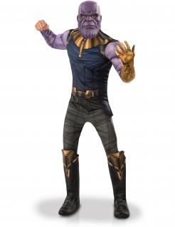Thanos™-Lizenzkostüm für Erwachsene bunt