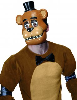 Freddy™-Maske Five Nights at Freddy
