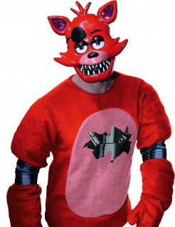 Foxy™-Maske Five Nights at Freddy