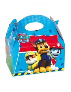 Geschenkboxen Paw Patrol™ für Kinder 4 Stück bunt 16 x 10,5 x 16 cm