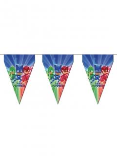 PJ Masks™-Wimpelgirlande bunt 3m