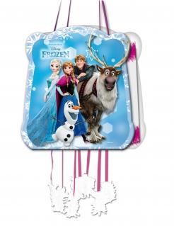 Die Eiskönigin™-Piñata Deko bunt 28x33cm
