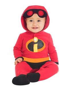 Jack Jack™ Babykostüm Die Unglaublichen™ Kostüm für Babys rot
