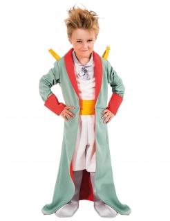 Der kleine Prinz™-Kinderkostüm Lizenzkostüm bunt