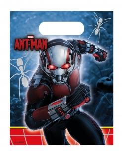Ant Man™-Geschenktüten 6 Stück bunt 23x16,5cm