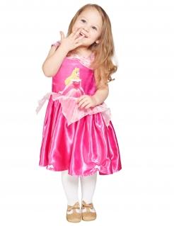 Dornröschen™-Kostüm für Kleinkinder Karneval pink