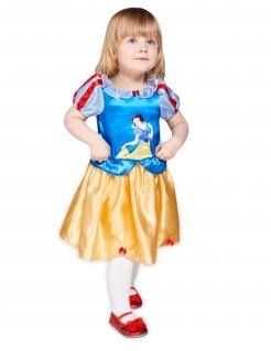 Schneewittchen™-Kostüm für Kleinkinder Karneval bunt