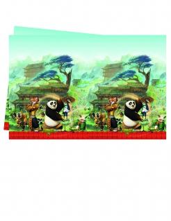 Kung Fu Panda 3™-Tischdecke bunt 120x180cm