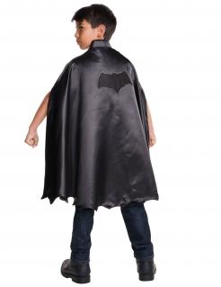 Batman™-Umhang für Kinder Deluxe-Accessoire schwarz