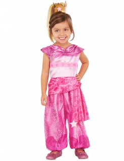 Leah Kinderkostüm Shimmer and Shine™ rosa