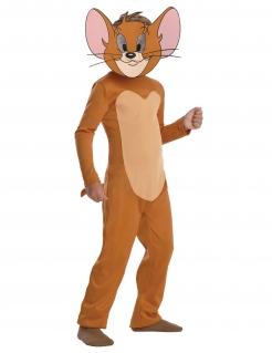 Jerry™ Kinderkostüm beige-braun-rosa