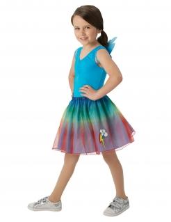 Rainbow Dash-Accessoire-Set für Mädchen My Little Pony™ bunt