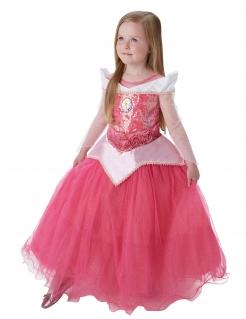 Aurora-Kinderkostüm Dornröschen rosa-weiss