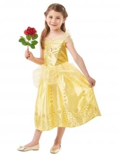 Prinzessin Belle™-Kinderkostüm gelb