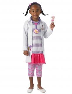 Doc McStuffins™ Kinderkostüm bunt