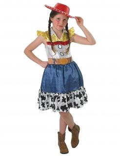Jessie Toy Story Kinderkostüm für Mädchen bunt