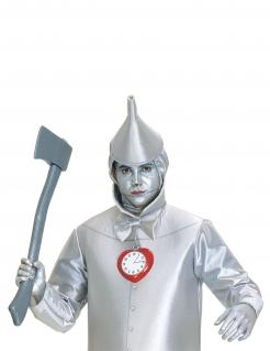 Hacke des Blechmanns Der Zauberer von Oz™ Accessoire silber 61cm
