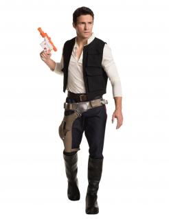 Han Solo™-Kostüm Star Wars™ für Erwachsene