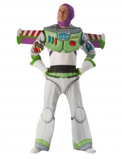 Buzz Lightyear™-Lizenzkostüm für Erwachsene bunt