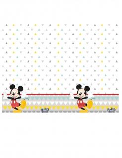 Premium Mickey Maus™-Tischdecke bunt 120x180cm