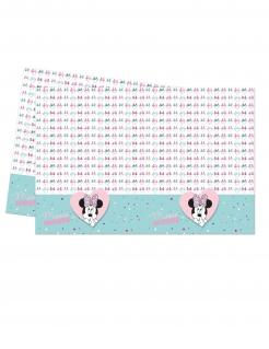 Minnie™ Premium-Tischdecke bunt 120 x 180 cm
