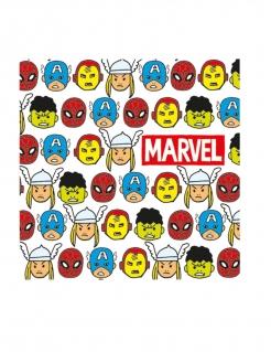 Avengers™-Papierservietten 20 Stück bunt 33x33cm