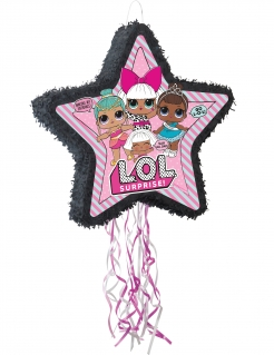 LOL Surprise™-Pinata bunt 57 x 55 cm