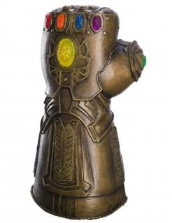 Thanos™-Handschuh der Unendlichkeit Kostümzubehör bunt 38cm