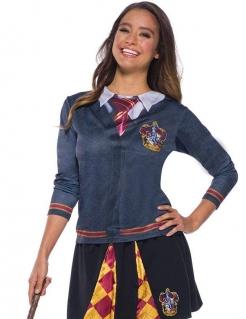 Gryffindor™-T-Shirt für Damen bunt