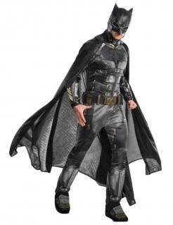 Batman™-Luxuskostüm Justice League™ schwarz-grau-gold