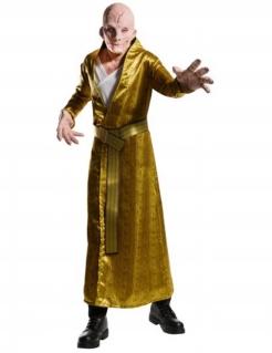 Oberster Anführer Snoke-Kostüm Star Wars™ gold-weiss-haut