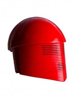Prätorianer-Garde Helm Star Wars™ für Erwachsene rot
