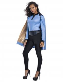 Lando Calrissian™-Kostüm für Damen Star Wars™ schwarz-blau