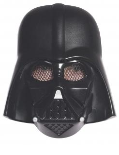 Darth Vader™-Maske Star Wars™-Maske schwarz