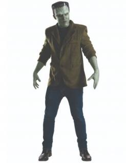 Frankensteins Monster™-Kostüm für Herren Halloweenkostüm grün