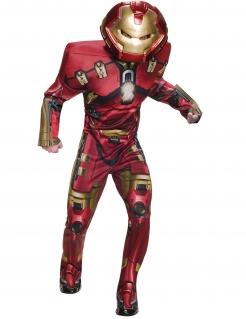 Hulkbuster™-Deluxekostüm Iron Man™ rot-gold