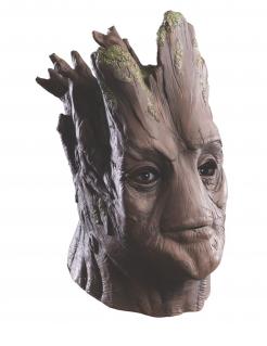 Groot™-Maske für Erwachsene braun-grün