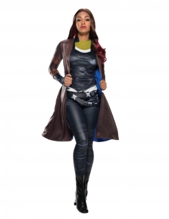 Deluxe-Mantel Gamora für Damen Guardians of the Galaxy Vol. 2™ braun