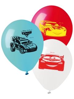 Cars™-Luftballons 10 Stück bunt 28cm