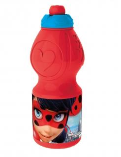 Ladybug™-Trinkflasche Miraculous™ rot-blau 400ml