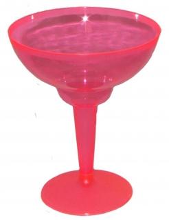 Margarita-Gläser 10 Stück rosa 355ml