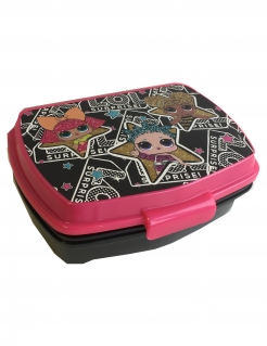 LOL Surprise™ Snackbox bunt 16,5 x 13 cm