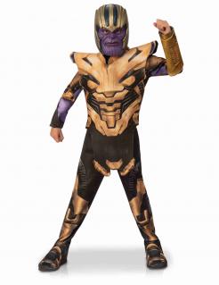 Thanos™-Kinderkostüm Avengers Endgame™ lila-braun