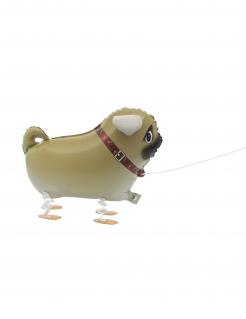 Aluminiumballon Hund 55,8 cm
