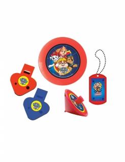 Paw Patrol™ Kinderspielzeug-Set 24-teilig bunt