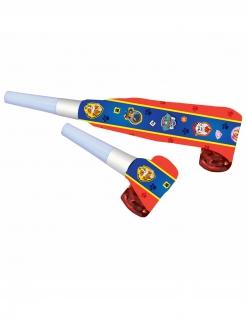 Paw Patrol™ Lufttröten 8 Stück bunt