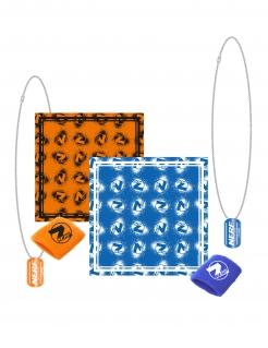 Nerf™-Set Zubehör-Set 12 Stück orange-blau